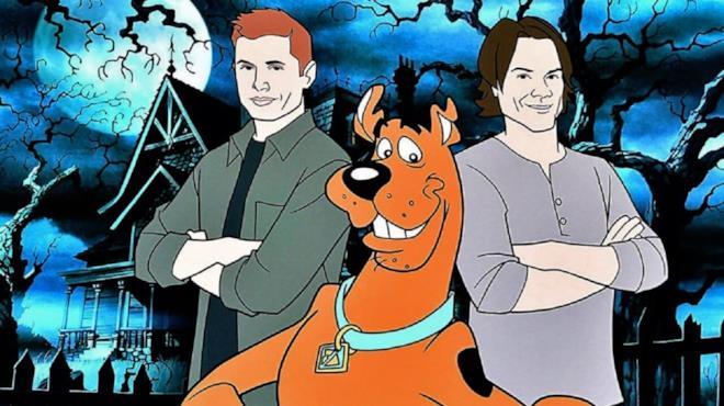 Il trailer ufficiale dell'episodio animato di Supernatural