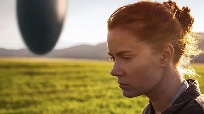 Primo trailer per The Arrival, film con Amy Adams in concorso a Venezia