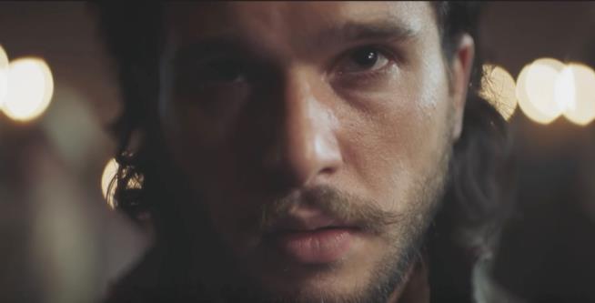 Gunpowder: ecco Kit Harington nel nuovo dramma storico della BBC