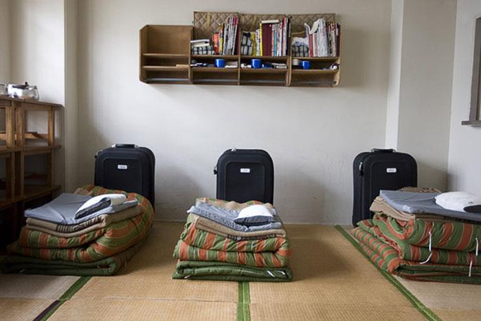 Prigione di Onomichi, Onomichi, Giappone