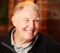 Primo piano di Tim Pigott-Smith