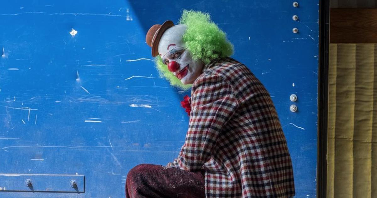 Todd Phillips ha appena iniziato a mostarci le sue versioni del Joker di Joaquin Phoenix