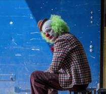 Un'immagine del Joker