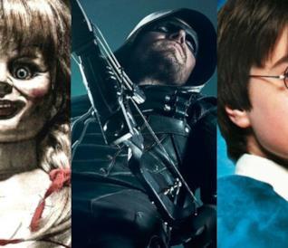 Le principali uscite in home video targate Warner Bros. di novembre 2017