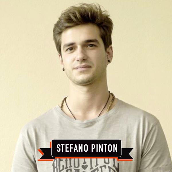Stefano, il concorrente della quinta puntata