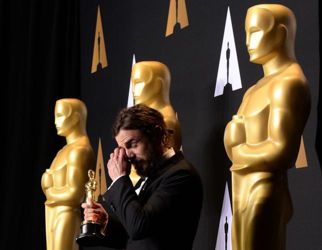 Casey Affleck vince il premio Oscar