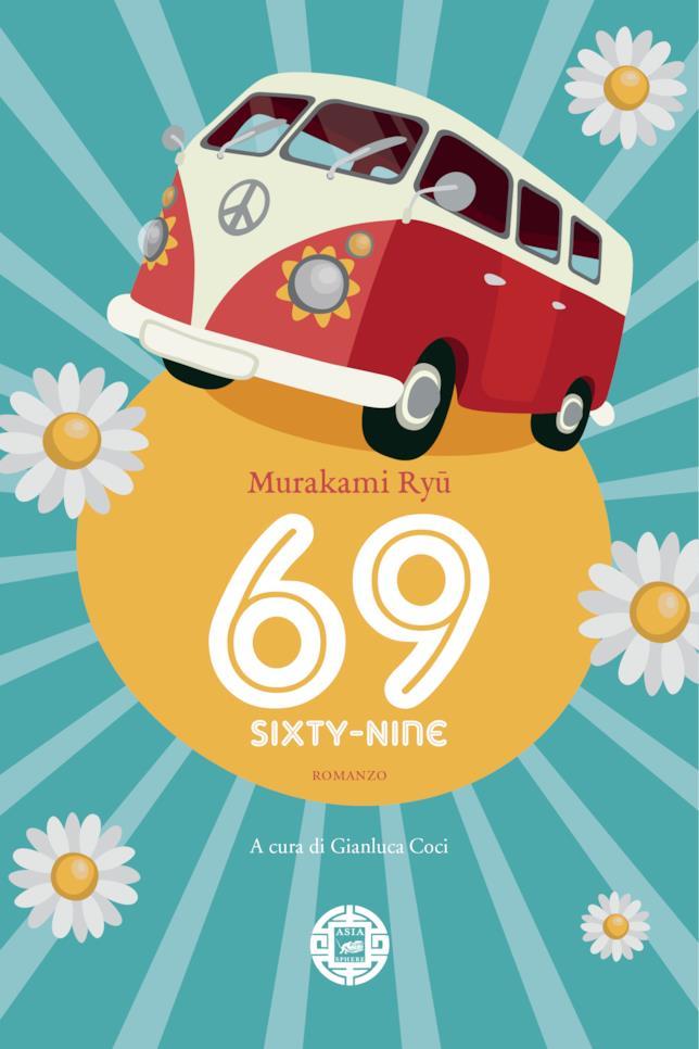 La copertina di 69