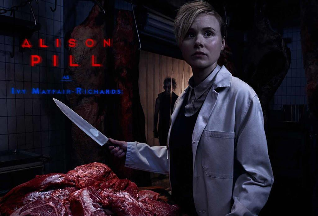 American Horror Story Cult: Alison Pill