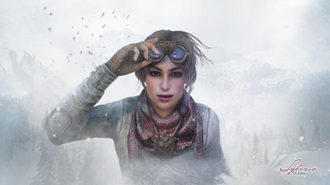 Syberia 3 per PS4, Xbox One e PC