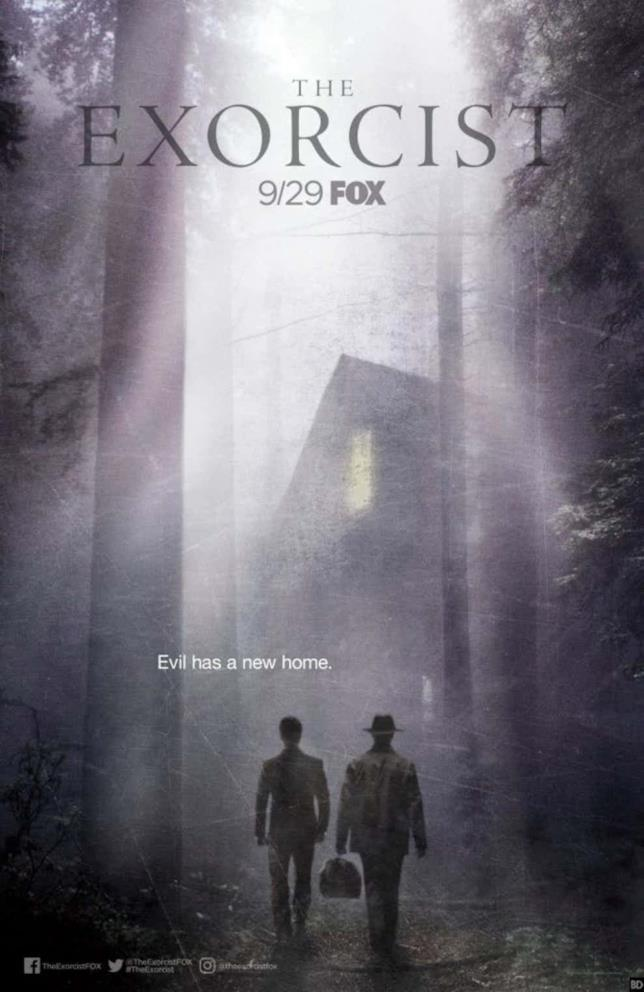The Exorcist 2: il primo poster