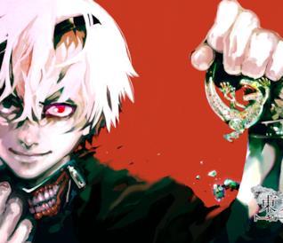 Tokyo Ghoul, una retrospettiva del capolavoro di Sui Ishida