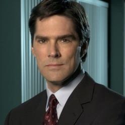 "Aaron ""Hotch"" Hotchner"
