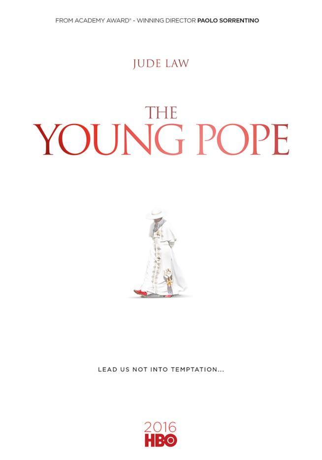 Venezia 73, arriva The Young Pope