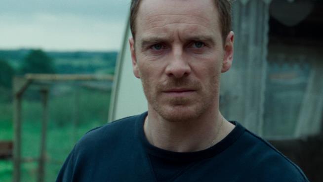 Codice Criminale, la recensione del film con Michael Fassbender