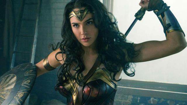 Wonder Woman 1984: possibili dettagli sulla trama