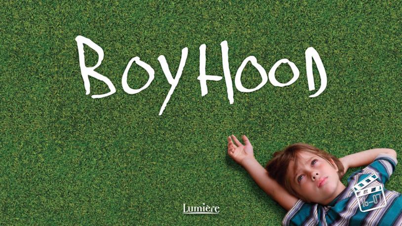 Copertina della colonna sonora di Boyhood