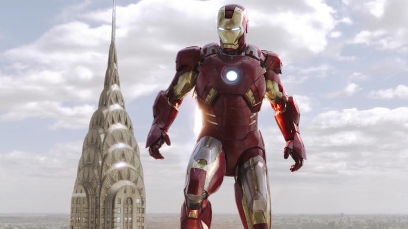 Iron Man 4 non si farà, ma Ty Simpkins vorrebbe diventare