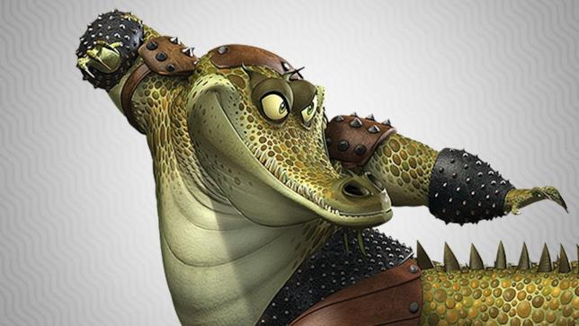 Maestro Croc