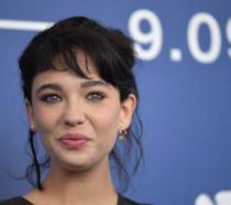 L'attrice Matilda De Angelis