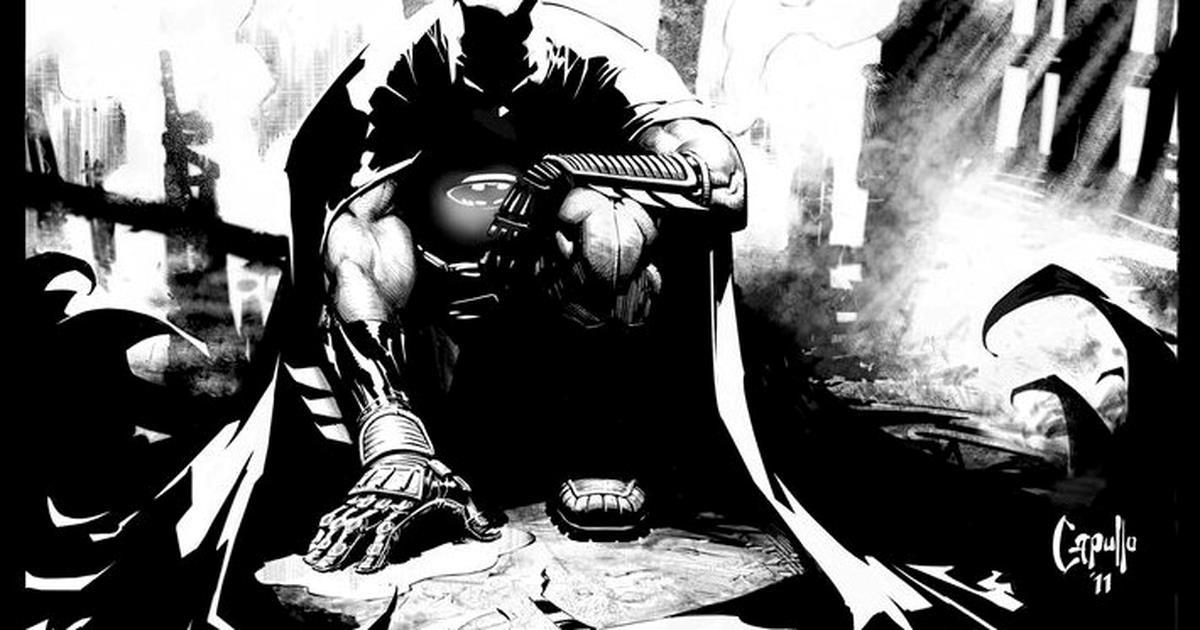 Batman: tutto quello che c'è da sapere sul supereroe DC Comics