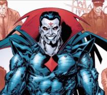 Il mutante Sinistro nei fumetti