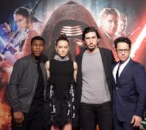 JJ Abrams vuole portare personaggi omosessuali nel mondo di Star Wars