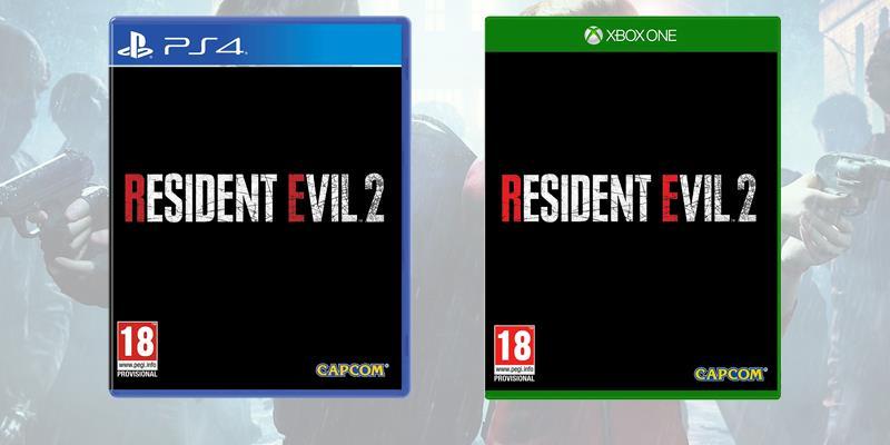 Resident Evil 2 Remake in uscita il 25 gennaio 2019 su PS4, Xbox One e PC