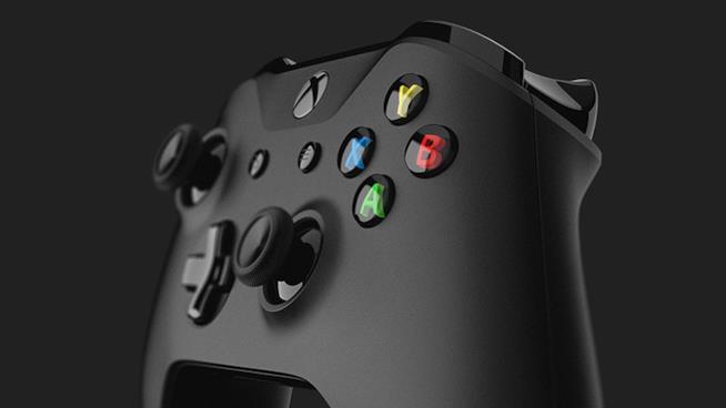 Il controller delle console Xbox