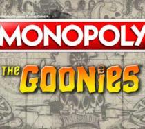 Il Monopoly dedicato al film anni '80 I Goonies