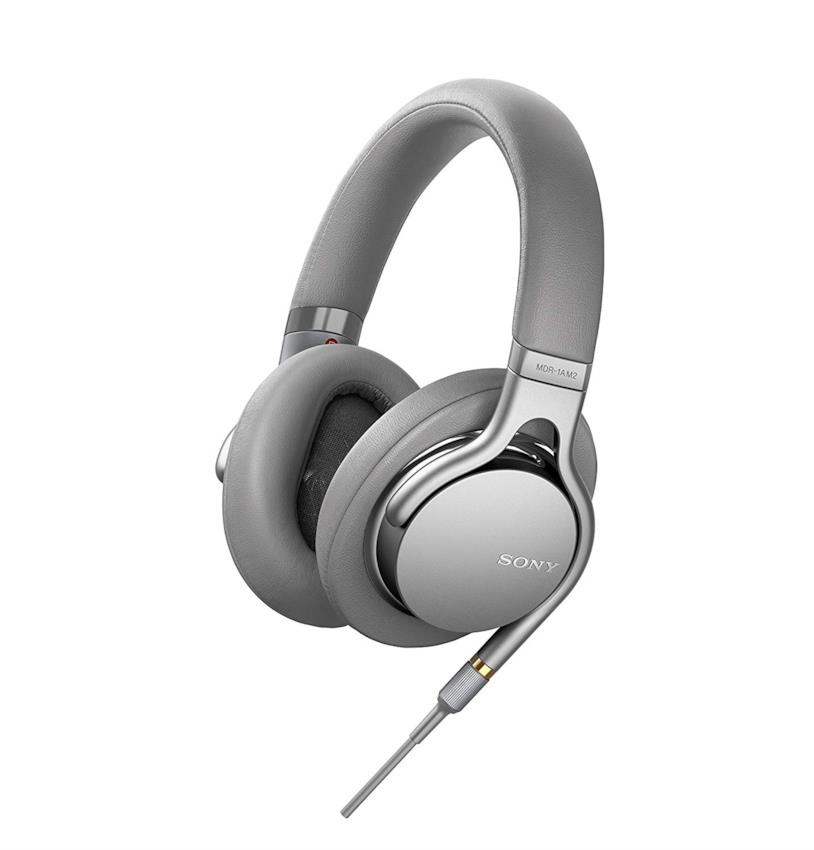 Immagine stampa delle Sony MDR-1AM2