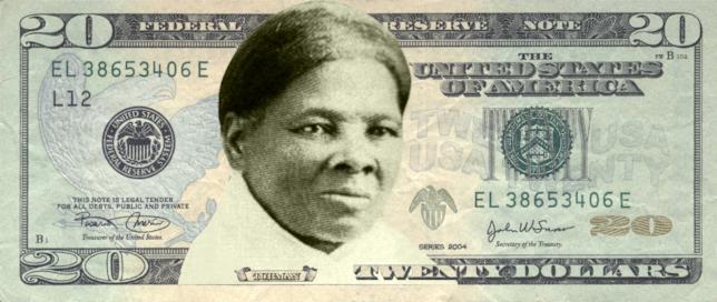 Harriet Tubman sarà il nuovo dei 20 dollari