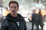 Tony Stark e il Team Scienza & Magia in Infinity War