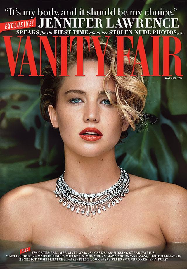Si è dichiarato colpevole l'hacker che pubblicò le foto senza veli di Jennifer Lawrence