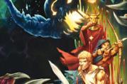 Kill The Minotaur: il mito greco si aggiorna in chiave horror e sci-fi