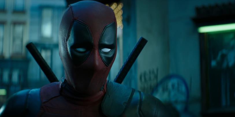 Ryan Reynolds nel teaser trailer del film