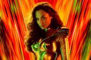 Poster di Wonder Woman 1984