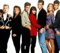 Beverly Hills 90210 diventa un film