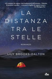 La versione italiana di Goodmorning, Midnight, il libro di Lily Brooks-Dalton