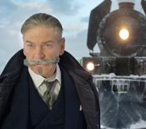 Gli indizi sono ovunque: un primo sguardo ad Assassinio sull'Orient Express!