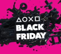 Parte il Black Friday 2018 anche su PlayStation Store