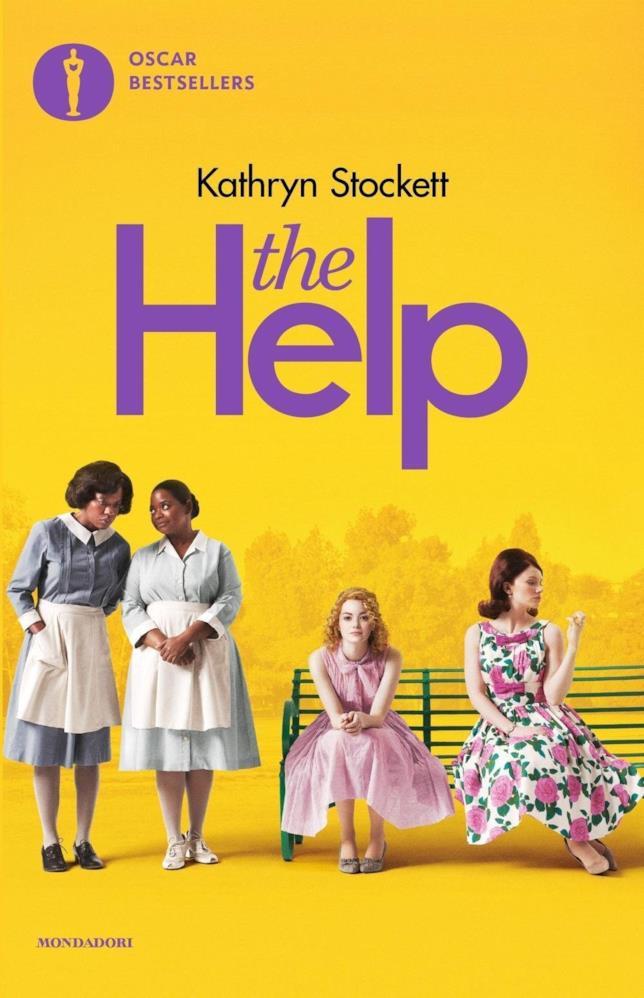 Il cast di The Help