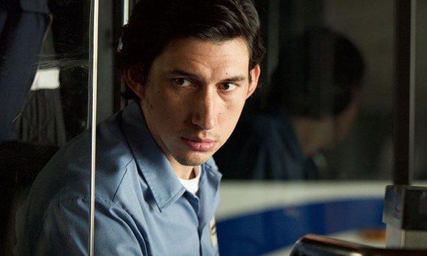 Adam Driver torna al cinema con Paterson