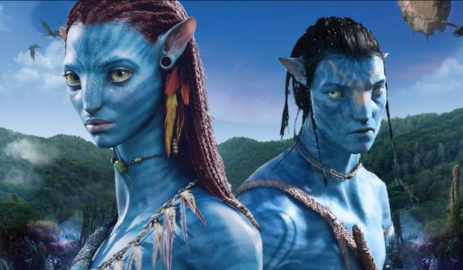 Avatar: al via i 4 film che costeranno un miliardo di dollari