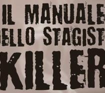 Un dettaglio dalla copertina di Il Manuale Dello Stagista Killer