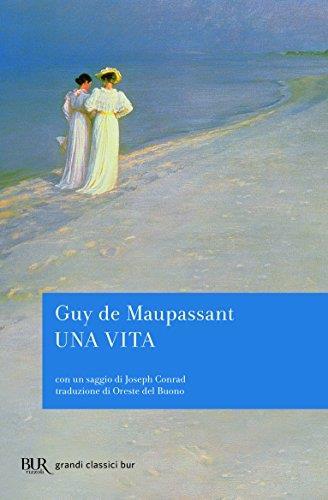 Venezia 73, il melò di Maupassant diventa film