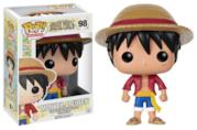 One Piece Pop Rufy