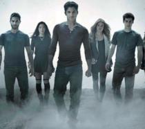 Scott e i suoi amici ritornano su Fox con l'ultima stagione di Teen Wolf.