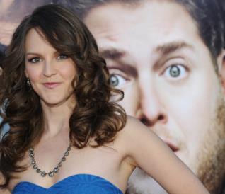 Carla Gallo, protagonista dell'episodio crossover tra Bones e Rosewood