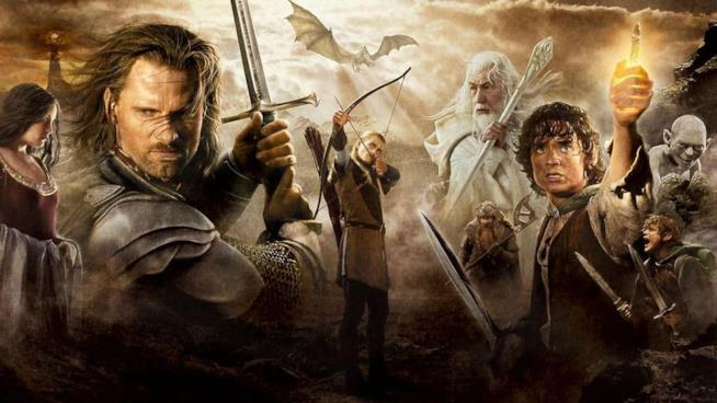 Il signore degli anelli: l'attesa serie TV arriverà nel 2021