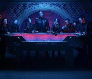 Gli agenti dello S.H.I.E.L.D. della stagione 6